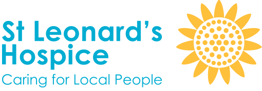 St Leonard's Hospice - Caring for Local People